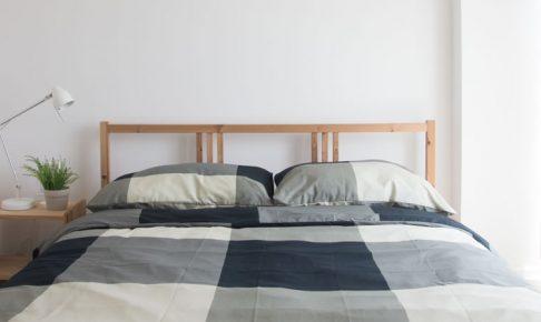 ベッドの湿気とカビ対策