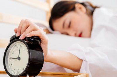 同棲では質のいい睡眠が大事
