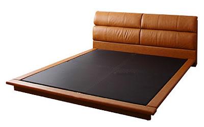 直乗せで普通の床板の通気性