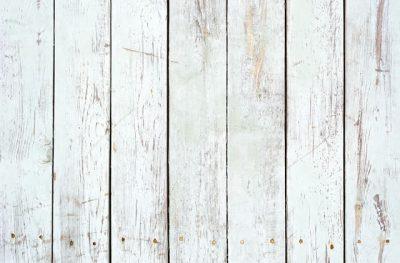 ホワイトウォッシュの羽目板