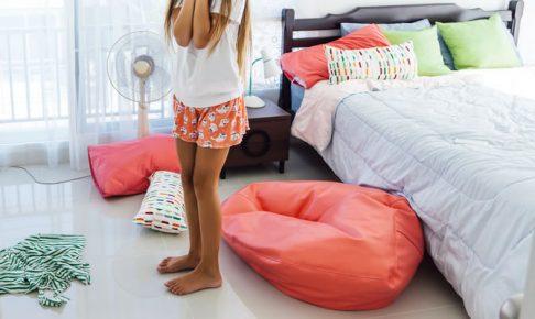中学生におすすめのベッドの選び方