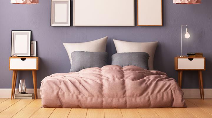 夫婦のベッドはクイーンorシングル2台?