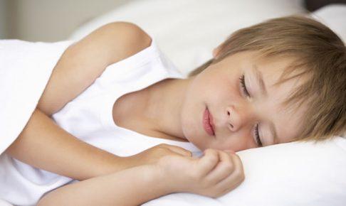 喘息の子供におすすめのベッド