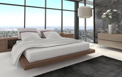 ミドルステージベッド
