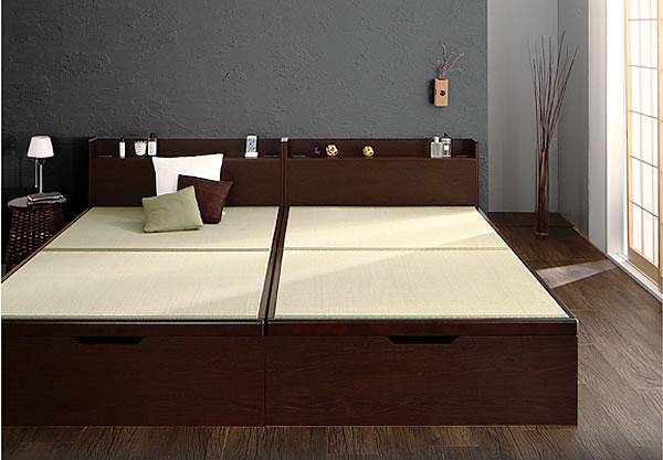 畳ベッドのおすすめモデル