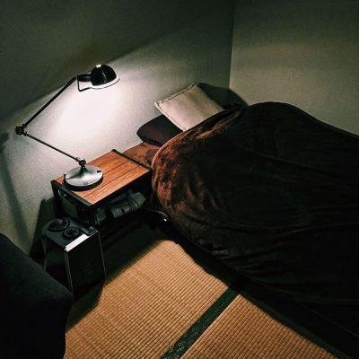 畳に合うベッド
